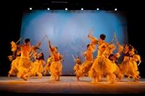Grupo Andanças comemora 20 anos com espetáculo no Teatro Renascença