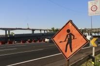 Estrutura principal da ponte do Guaíba será concluída em 2020