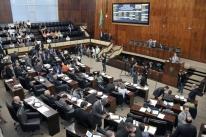 Deputados aprovam novo Código do Meio Ambiente