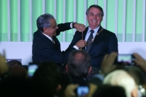 Jair Bolsonaro faz 'acenos' ao empresariado