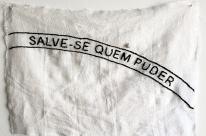 Bienal de Arte Têxtil Contemporânea vai até o dia 20