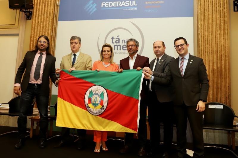 Federasul convidou representantes de bancadas de diferentes partidos