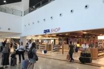 Fraport vai ampliar mix de lojas no Salgado Filho