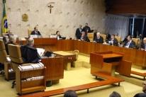 STF forma maioria para suspender relatórios do governo contra opositores