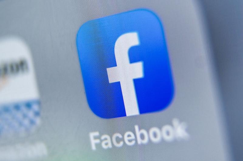 Facebook suspendeu milhares de publicações com fake news