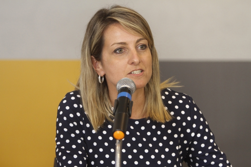 Simone Leite espera que não  haja pressão sobre a renda