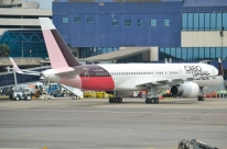 Coronavírus: Cabo Verde Airlines cancela rota lha do Sal - Porto Alegre