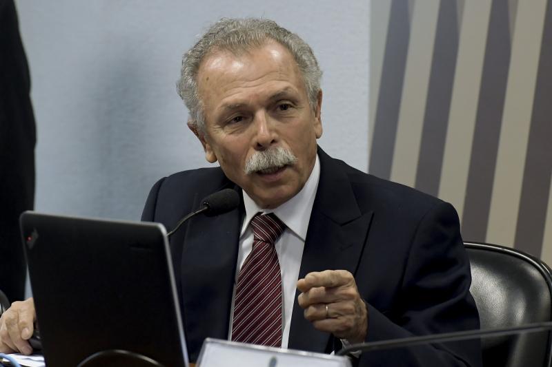 Galvão foi demitido do Inpe por Bolsonaro após divulgar dados oficiais do desmatamento na Amazônia