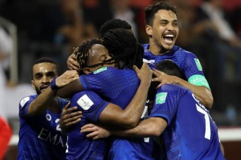 Al Hilal vence e vai disputar semifinal contra o Flamengo