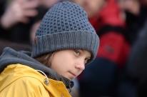 Greta Thunberg leva prêmio internacional e doa R$ 600 mil para a Amazônia