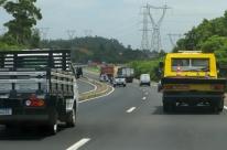 Pedreira de Montenegro é condenada por excesso de peso e dano ao asfalto da BR-386