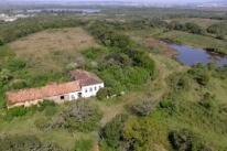 Acordo destina área de 100 mil metros quadrados ao município