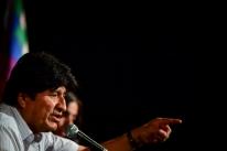 Ministério Público da Bolívia pede prisão de Evo Morales por terrorismo