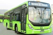 Marcopolo e Volvo entregam ônibus urbanos para a Cidade do México