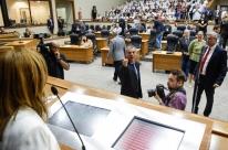 Câmara retira votação sobre aumento salarial de vereadores e prefeito