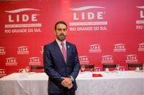 Lide RS realiza Fórum de Desenvolvimento neste sábado em Gramado