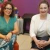 ThoughtWorks Brasil na foto: Caroline Cintra e a Gabriela Guerra