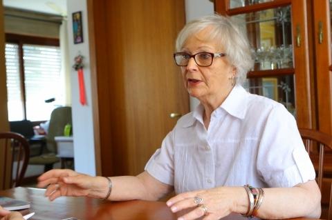 Obscurantismo é pior agora, opina professora Lorena Holzmann
