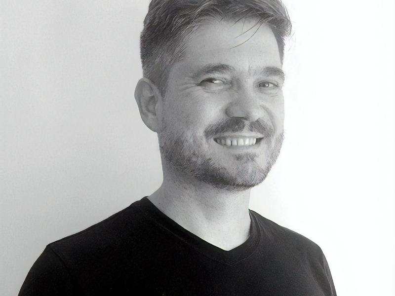 Martin Haag,  diretor-geral da EscalaCity