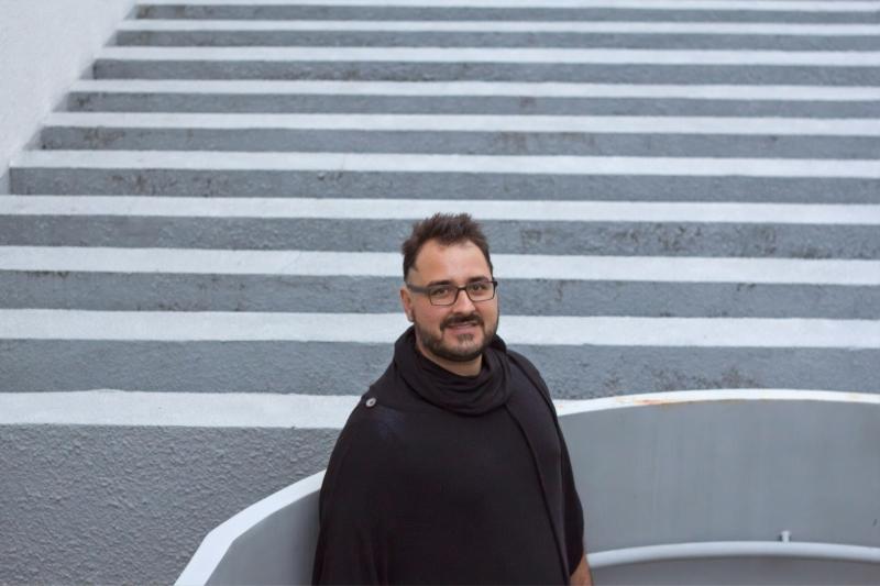 Sebastião Ribbeiro,  sócio-diretor da Cartola