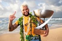 WSL cancela edição do Mundial de Surfe e inicia a próxima em novembro