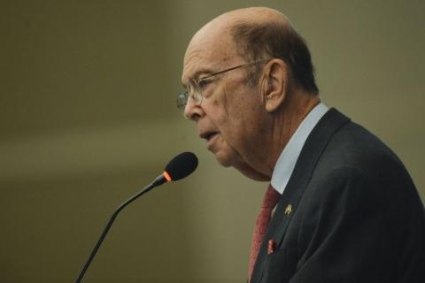 Argentina e Brasil já estavam sob regimes de cotas no aço, diz Ross