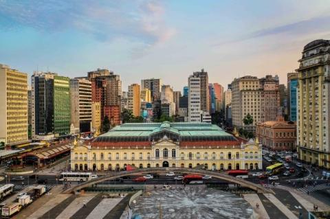 Concessão do Mercado Público garante atuais ocupantes e prevê abertura 24 horas
