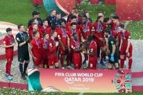 Liverpool vence Flamengo e conquista o mundo pela primeira vez