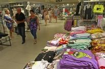 Dados de vendas de Natal expõem cisão entre lojistas