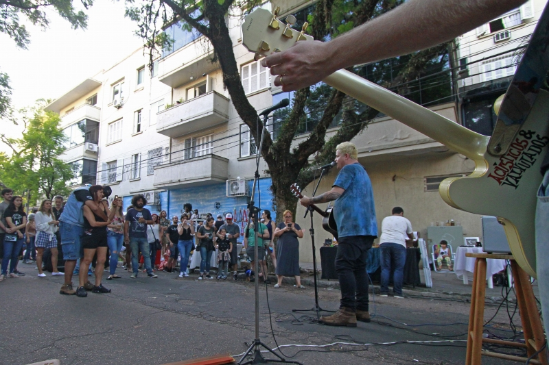 Banda de Rafael Malenotti lançou recentemente o single 'A espera'