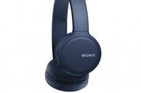 Sony inicia venda do headphone sem fio WH-CH510