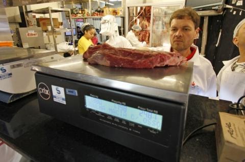 Alta da carne perde força, e prévia da inflação fica em 0,71%
