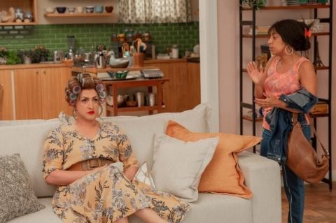 Sucesso de bilheteria, 'Minha mãe é uma peça' ganha nova sequência