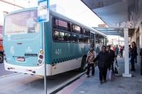 Município teve o menor reajuste de passagens de ônibus do Estado