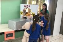 Projeto busca tranquilizar crianças diante de ambientes hospitalares