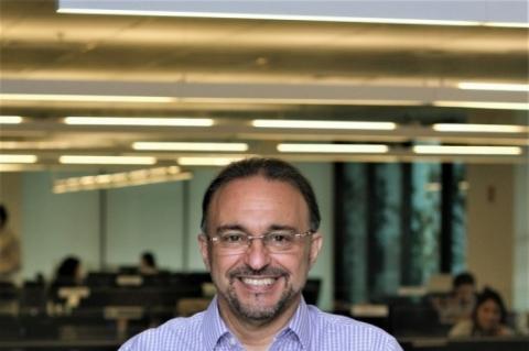 Para Cássio Pantaleoni, da SAS Brasil, paradigma será mudado
