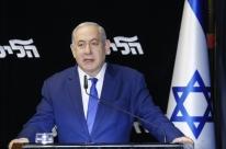 Netanyahu é reconduzido ao comando do Likud