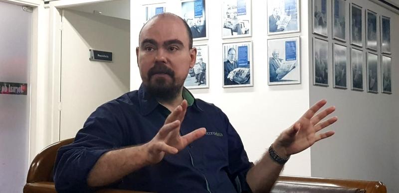 Paulo Krieser - Econodata