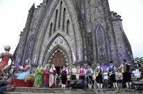 Canela recebe apresentação do Dia de Reis