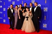 Netflix leva a pior, e 'O Irlandês' perde para '1917' no Globo de Ouro