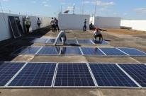 Caxias do Sul se destaca pela geração de energia solar