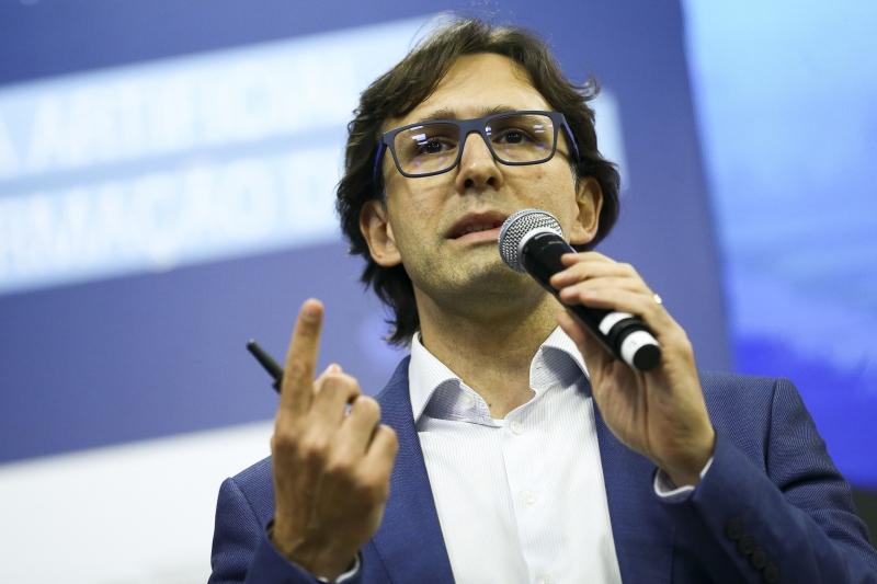 Ideia é reduzir filas, custos e fraudes, afirma Luis Felipe Salin Monteiro