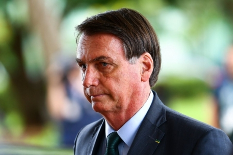 Bolsonaro nega possibilidade de 'imposto do pecado'