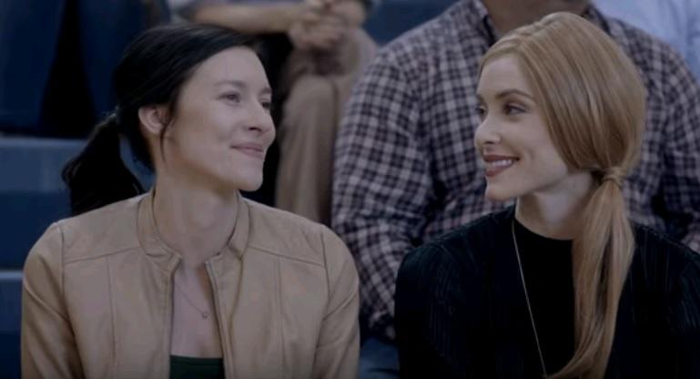 Filme 'Mães em guerra' acompanha drama de uma mãe e sua filha adolescente