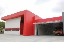 Novo quartel dos Bombeiros inicia operação nesta sexta-feira