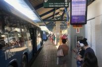 Sistema de ônibus de Florianópolis que poderia ter em Porto Alegre