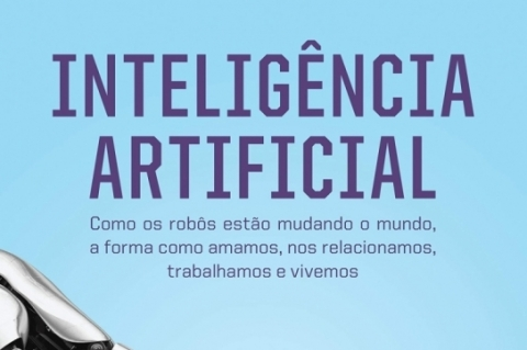 A inteligência artificial segundo Kai-Fu Lee