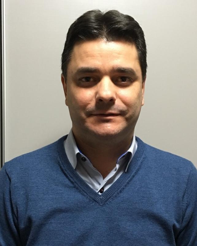 Oliveira presidirá próximo triênio