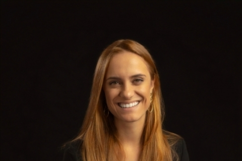 Greta Paz figura na lista Under 30 da revista Forbes