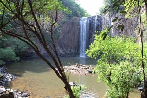 Mais de 10 locais para se refrescar no verão perto de Porto Alegre